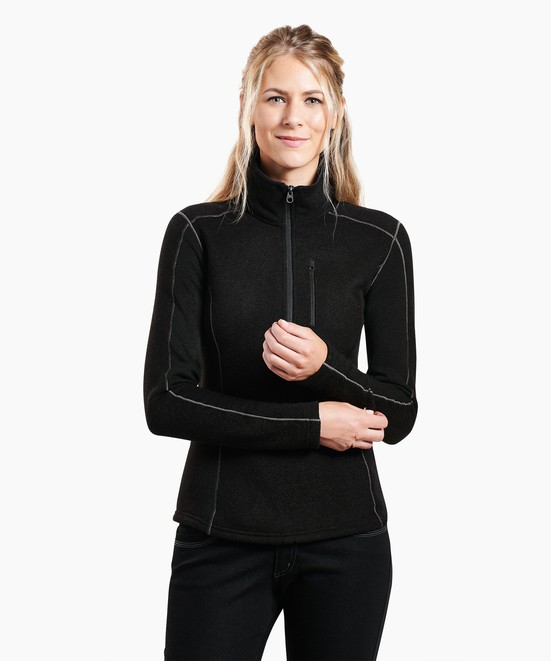 KÜHL Revive 1/2 Zip in category Women's Fleece / Active Fleece