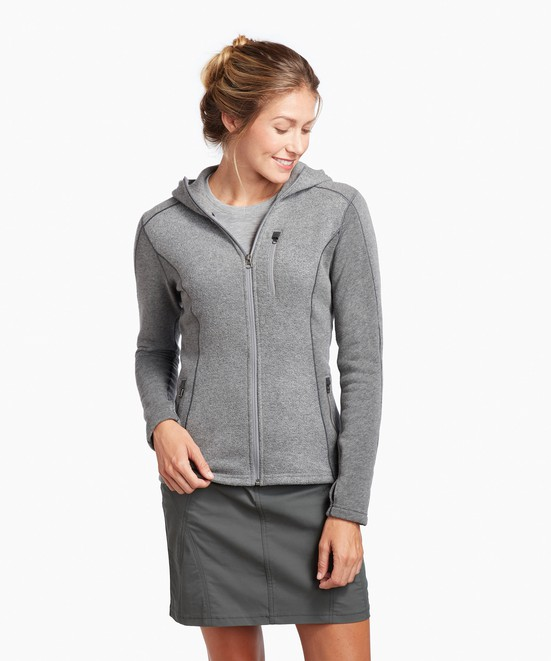 KÜHL Revive™ Hoody in category Women's Fleece / Active Fleece