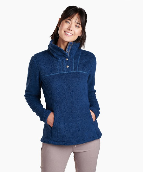 KÜHL Avalon Fleece in category Women's Long Sleeve