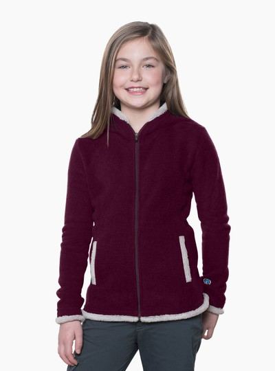 KÜHL Girl's Apres™ Hoody in category