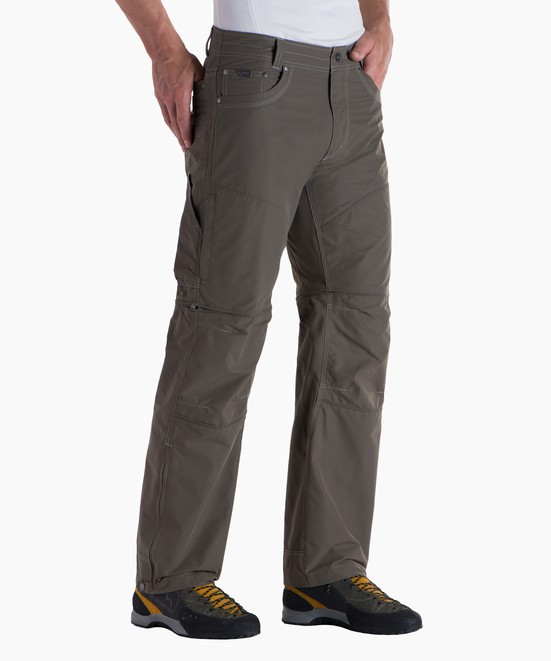 KÜHL Liberator™ Convertible Pant in category Men's Pants / Technical