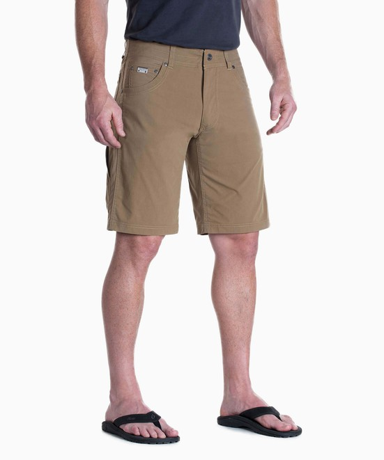 "KÜHL Radikl™ Short 10"" Inseam in category Men's Shorts / Spring New Arrivals"