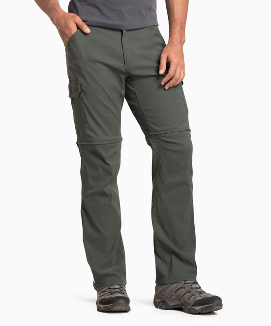 KÜHL Renegade™ Cargo Convertible in category Men's Pants / Technical