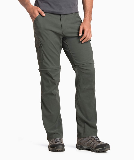 KÜHL Renegade™ Cargo Convertible in category Men's Pants / Soft Shell