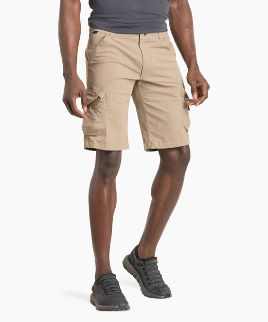 KÜHL Ambush™ Cargo Short in category Men's Shorts / Spring New Arrivals