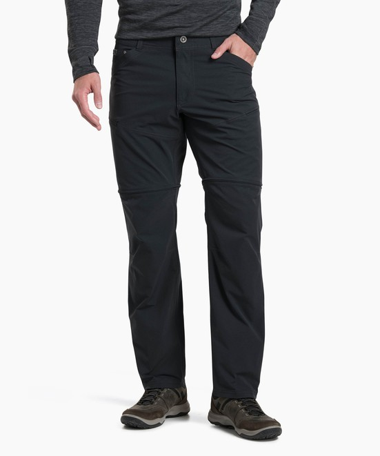 KÜHL Silencr Convertible Pant in category Men's Pants / Soft Shell