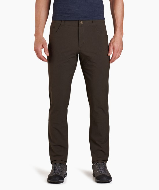 KÜHL Resistor™ Pant in category Men's Pants / Soft Shell