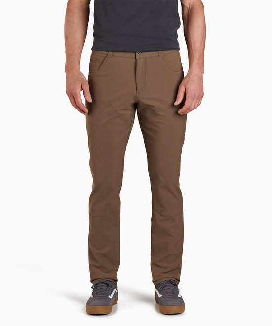 KÜHL Resistor™ Rock Pant in category Men's Pants / Soft Shell