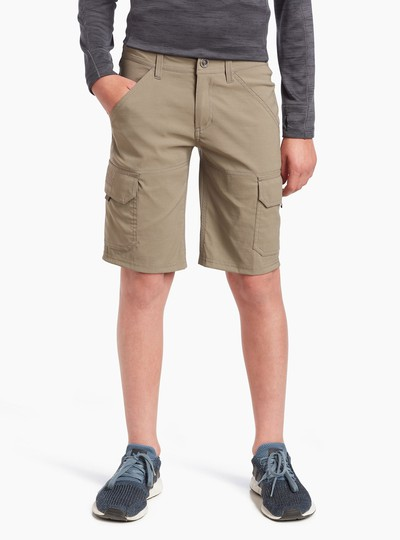 KÜHL Boy's Renegade™ Cargo Short RECCO® in category