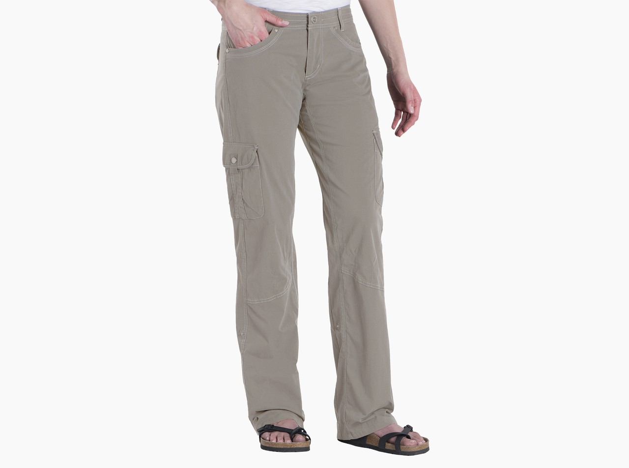 b052375b4 SPLASH™ ROLL UP PANT in Women Pants