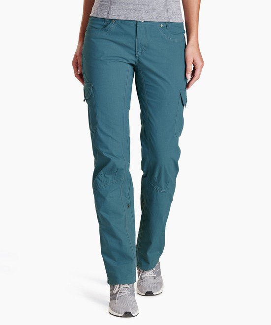 KÜHL Splash™ Roll-Up Pant in category Women's Pants