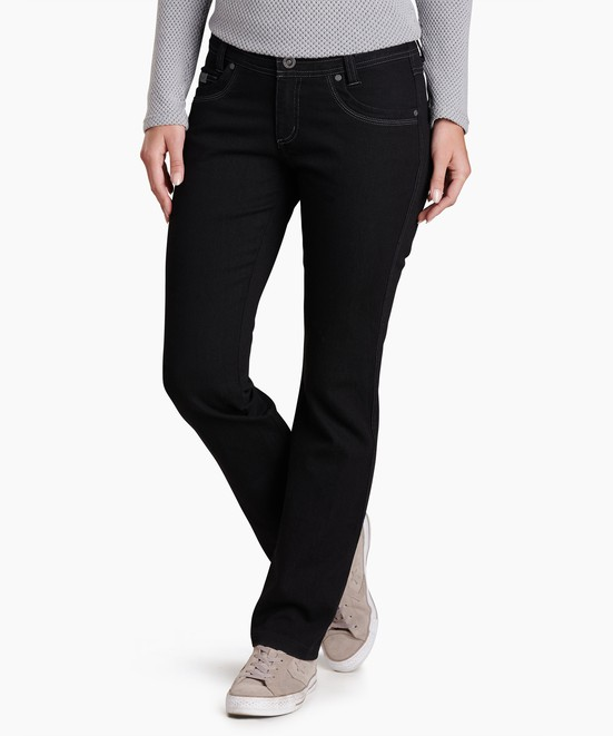 KÜHL Danzr™ Straight Jean in category Women's Pants / Technical