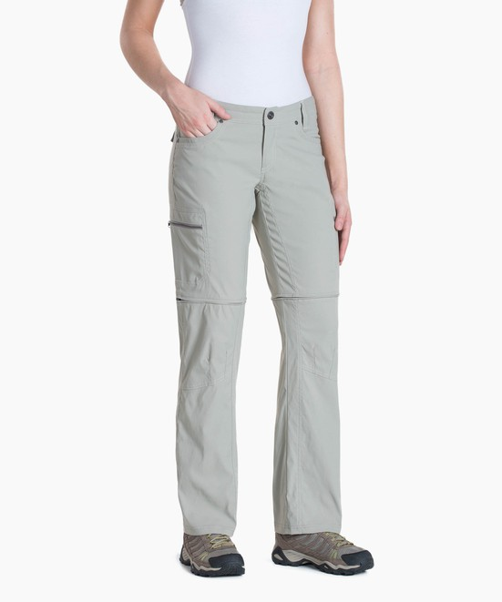 KÜHL Kliffside™ Convertible Pant in category Women's Pants