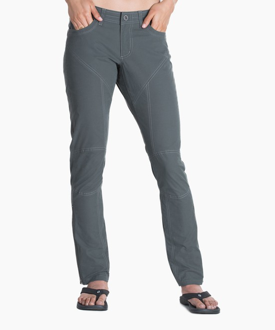 KÜHL Inspiratr™ Ankle Zip Pant in category Women's Pants
