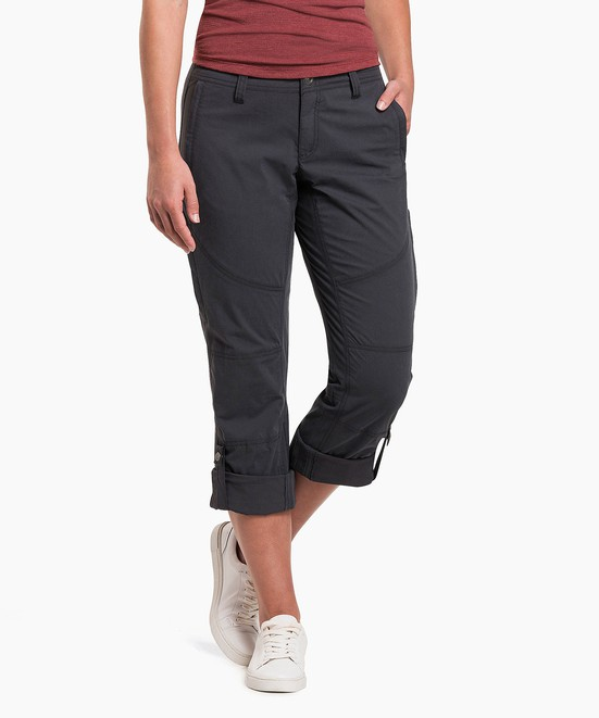 KÜHL Spire™ Roll-Up in category Women's Pants / Fall New Arrivals