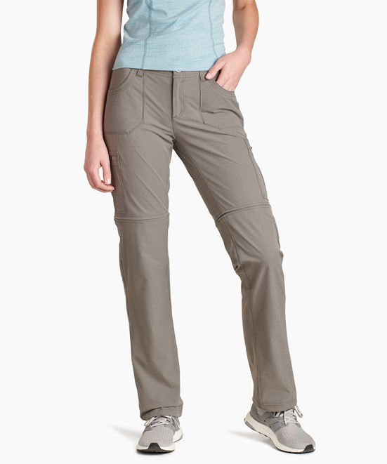 KÜHL Hörizn™ Convertible in category Women's Pants / Technical