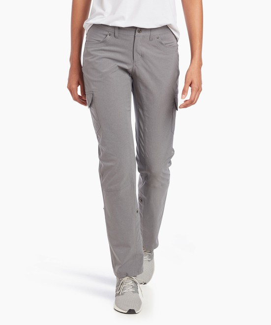 KÜHL Freeflex Roll-Up Pant in category Women's Pants