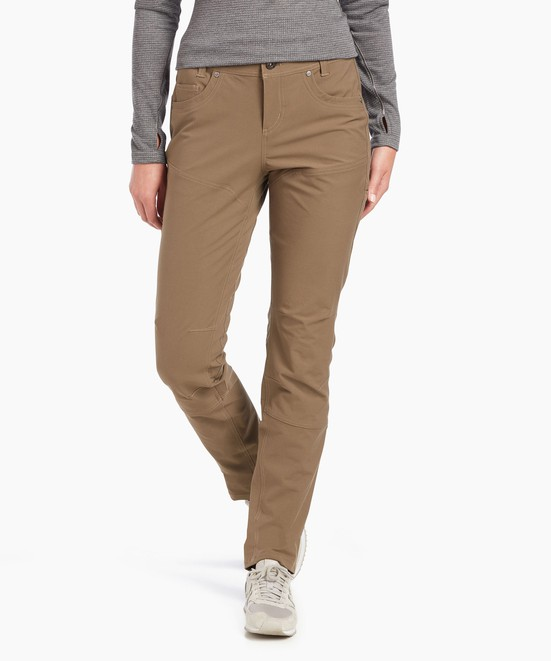 KÜHL W's Resistor™ Straight in category Women's Pants