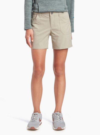 KÜHL Girl's Horizn Short RECCO® in category