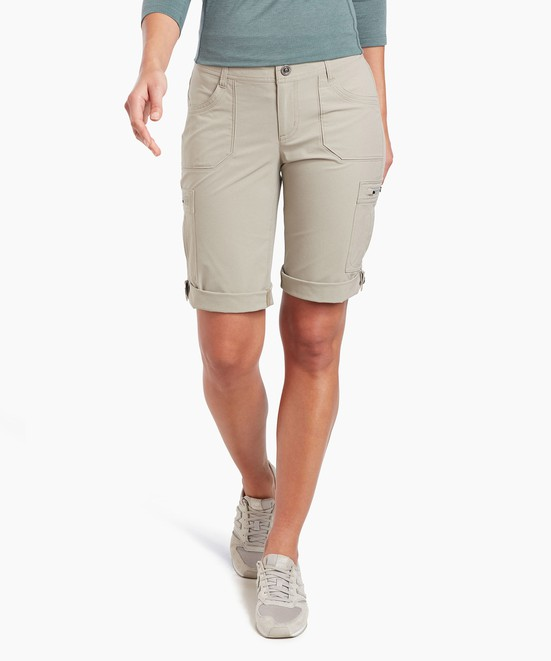 KÜHL Horizn™ Short 11 RECCO® in category Women's Shorts / Fall New Arrivals