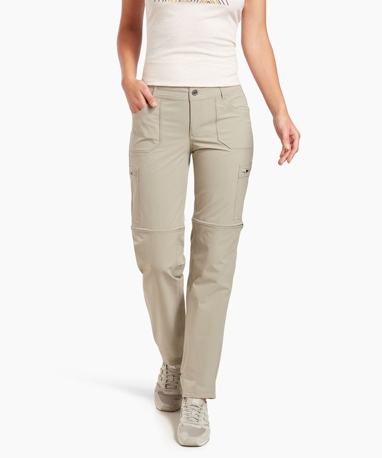KÜHL Horizn™ Convertible RECCO® in category Women's Pants / Fall New Arrivals
