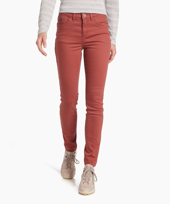 KÜHL Kontour Skinny in category Women's Pants