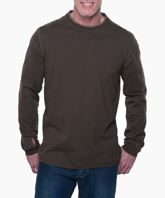 KÜHL Kommando™ Crew in category Men's Long Sleeve