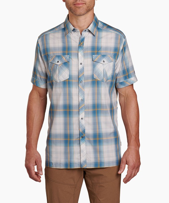 KÜHL Konquer™ SS in category Men's Short Sleeve
