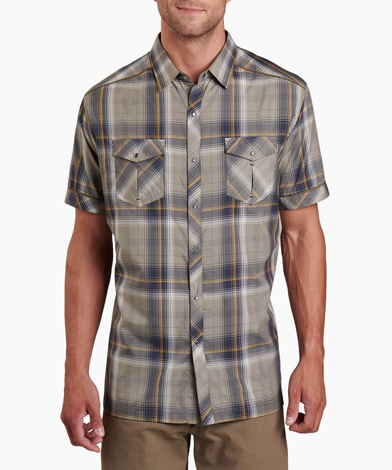 KÜHL Konquer™ SS in category Men's Short Sleeve / Staff Picks