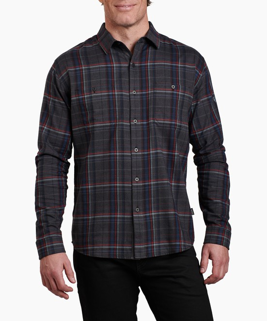 KÜHL Fugitive™ in category Men's Long Sleeve / Plaid