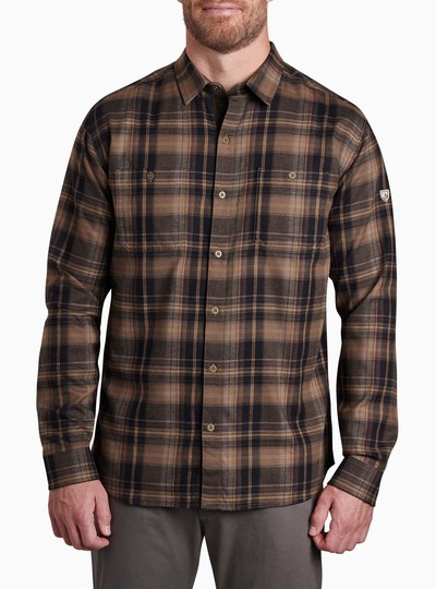 KÜHL Fugitive™ Flannel LS in category