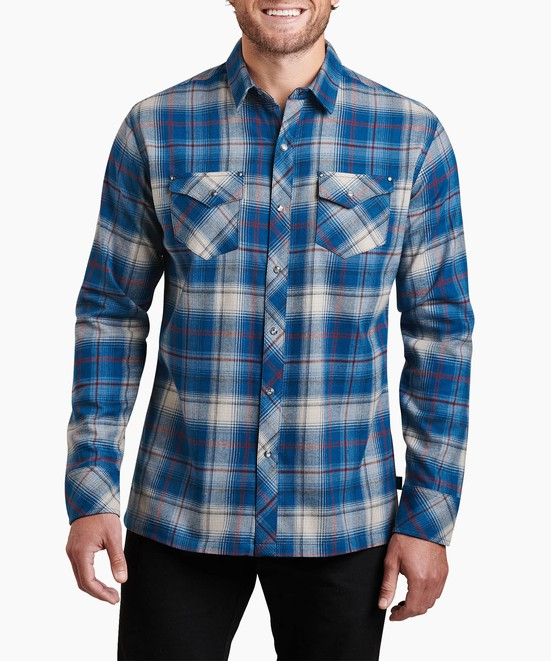 KÜHL Lowdown™ Shirt in category Men's Long Sleeve