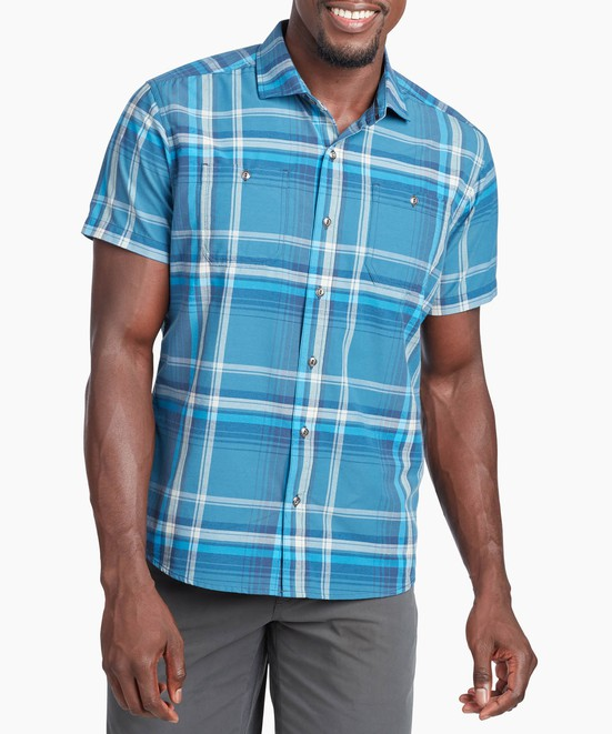 KÜHL Styk™ Tapered Fit in category Men's Short Sleeve