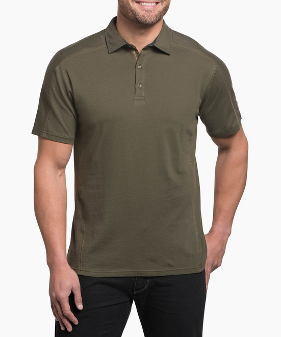 KÜHL Wayfarer™ in category Men's Short Sleeve / Staff Picks
