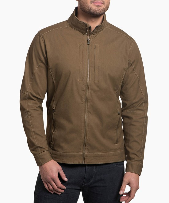 KÜHL Double Kross™ Jacket in category Men's Outerwear
