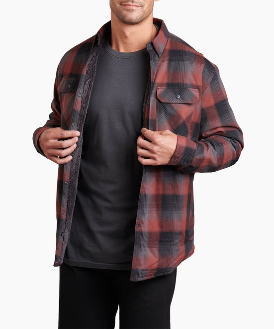 KÜHL Joyrydr™ in category Men's Long Sleeve / Plaid