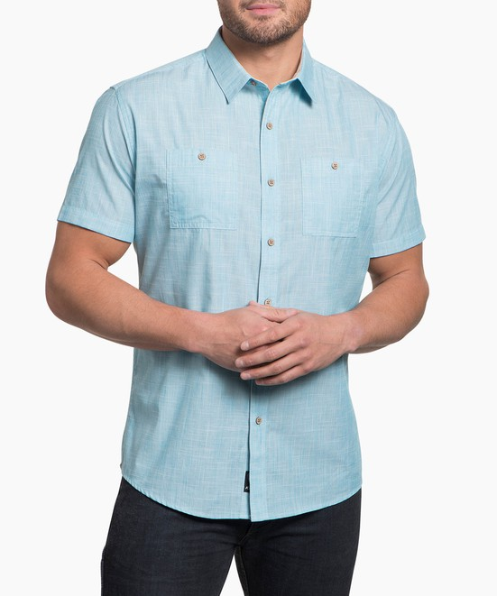 KÜHL Karib™ SS in category Men's Short Sleeve / Staff Picks