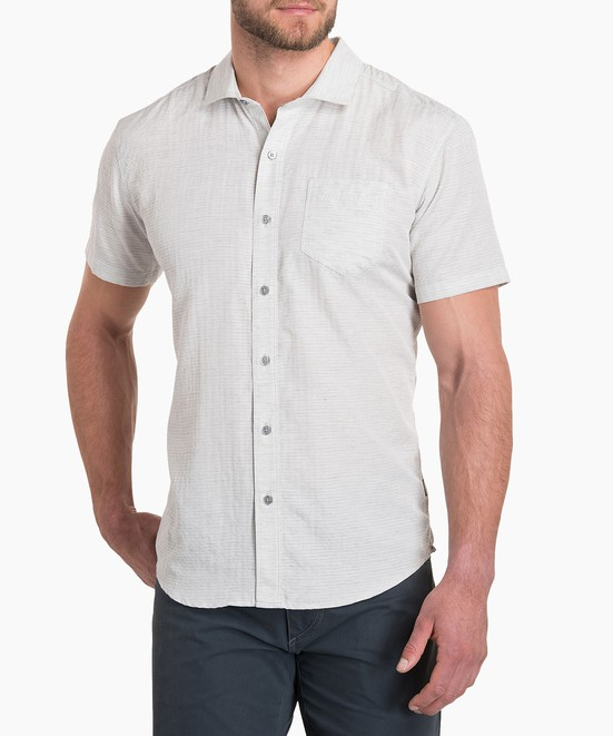 KÜHL Riveara™ SS Tapered Fit in category Men's Short Sleeve
