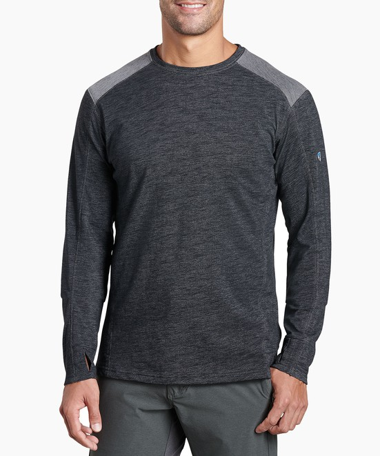 KÜHL Vendetta™ Crew in category Men's Long Sleeve