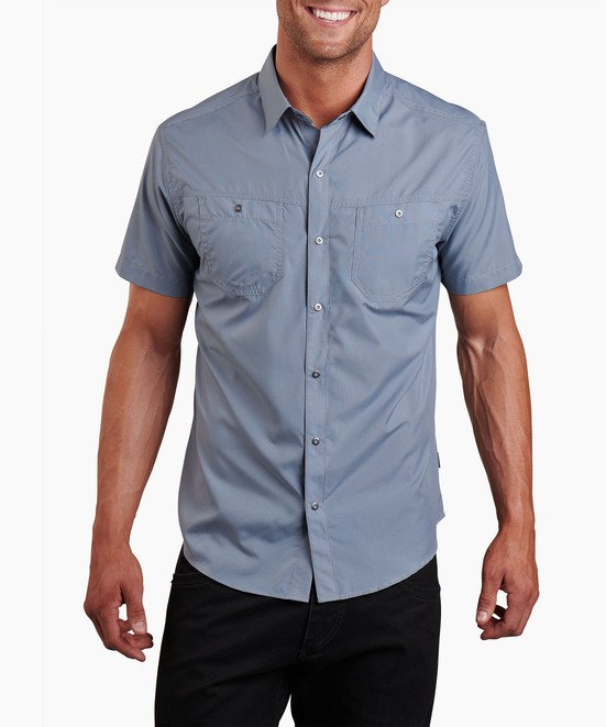 KÜHL Stealth Tapered in category Men's UPF / Tops