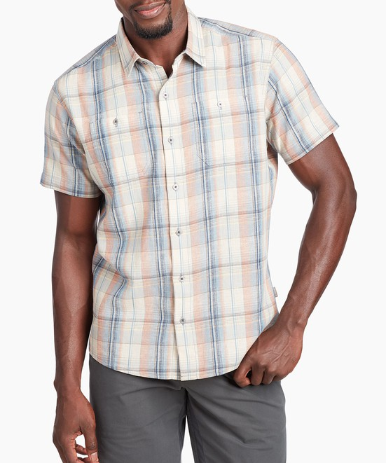 KÜHL Skorpio - Tapered Fit in category Men's UPF / Tops