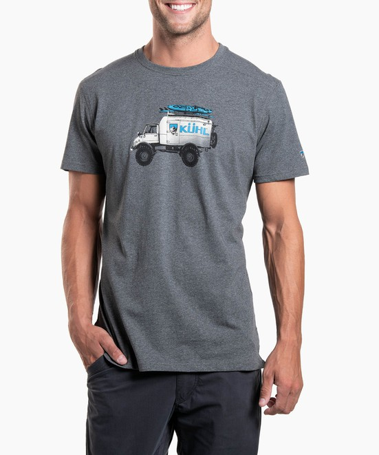 KÜHL KÜHL Mog™ T in category Men's Short Sleeve / Staff Picks