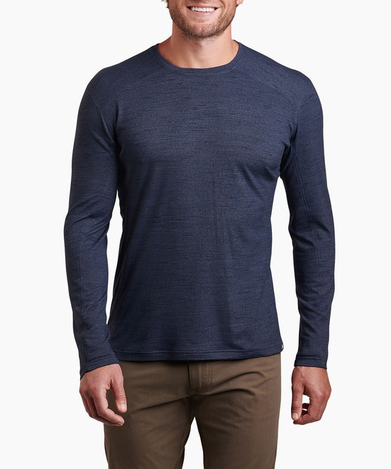 KÜHL Intent Krew in category Men's Long Sleeve / Fall New Arrivals