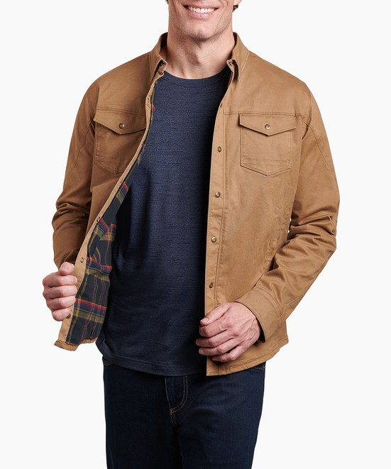 KÜHL Generatr Jacket in category Men's Craft & Art Styles