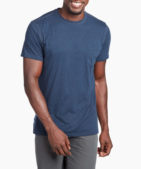 KÜHL KÜHLDRY™ Knit T in category Men's UPF / Tops
