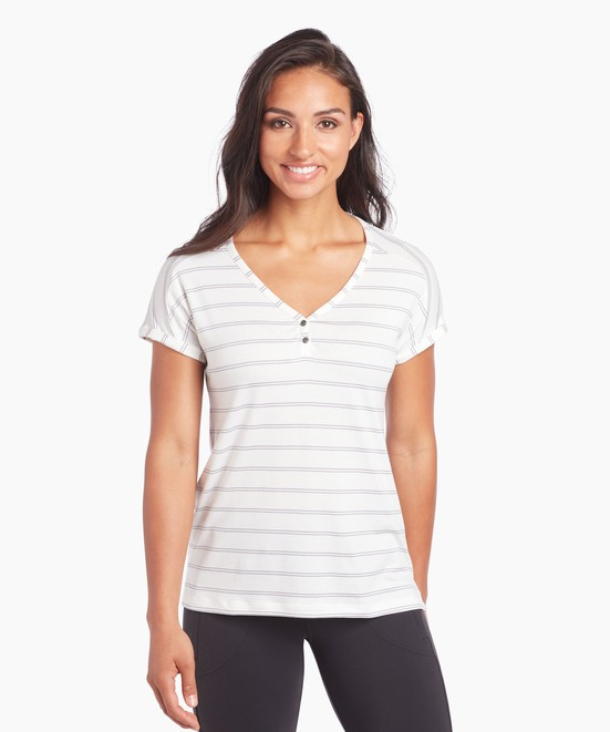 KÜHL Lisette SS in category Women's Short Sleeve