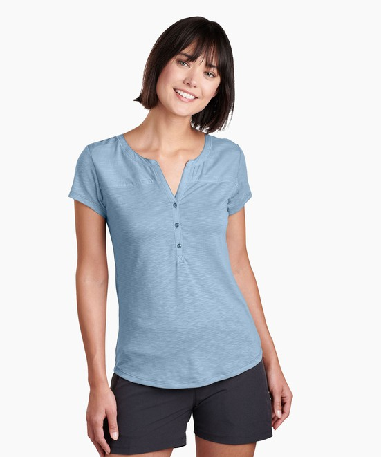 KÜHL Virtue™ SS in category Women's Short Sleeve