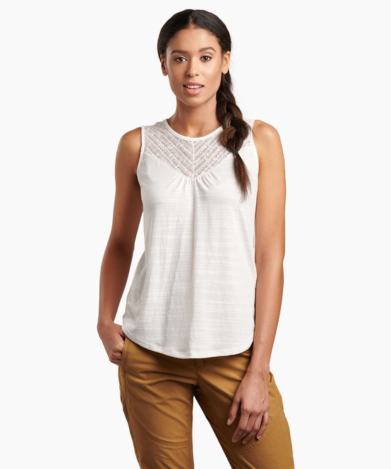 KÜHL Sonia Tank in category Women's Short Sleeve / Spring New Arrivals
