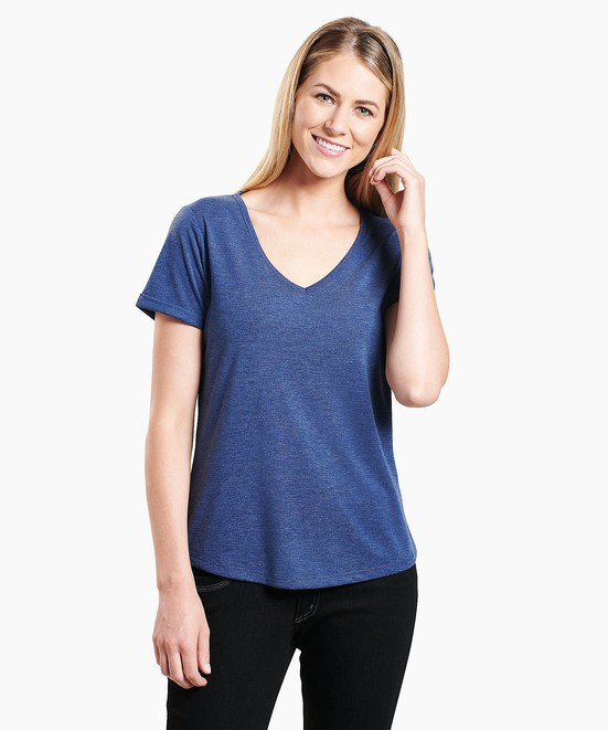 1fa28b428a532 Shop KÜHL Women's Short Sleeve Shirts | KÜHL Clothing