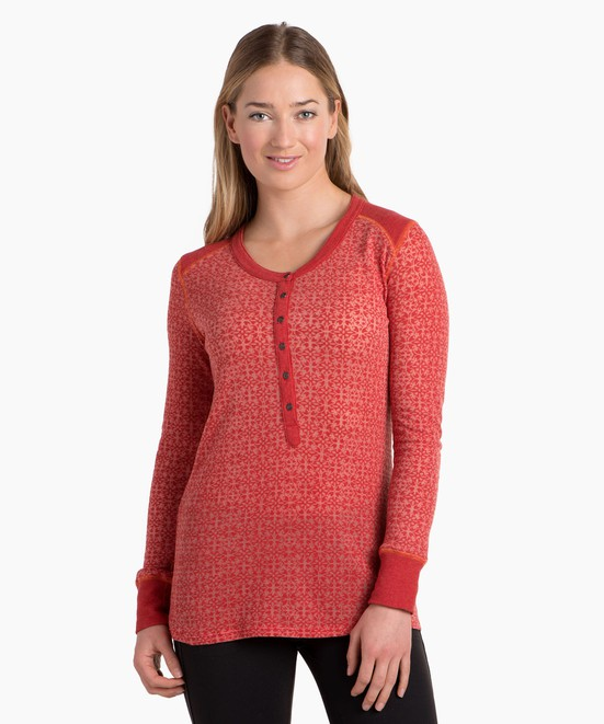 KÜHL Mia™ Thermal in category Women's Long Sleeve